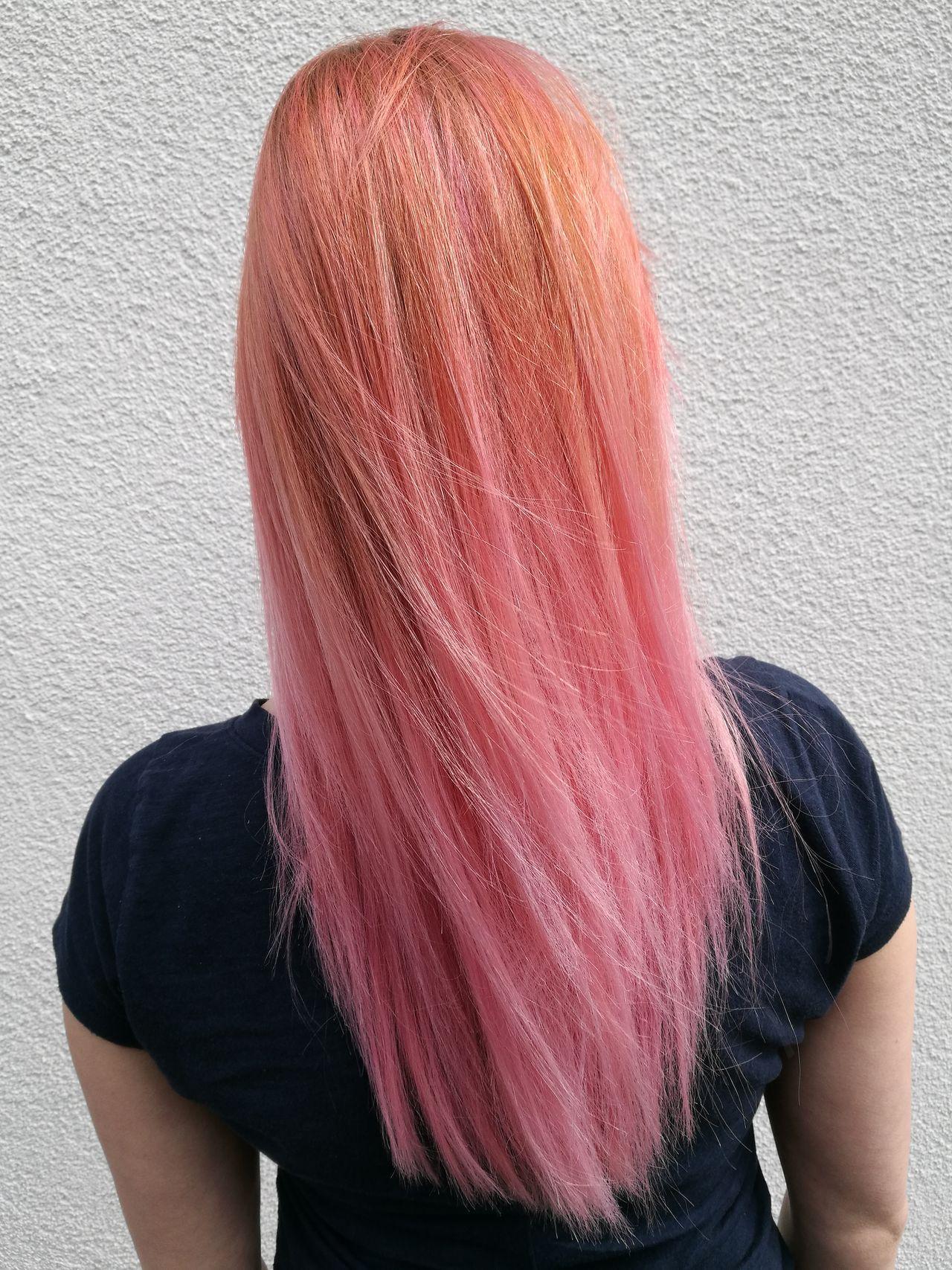 Rosé Hair Haircut Hairstyles Haircolor Hair Care Hairdresser Hair Color Hairstylist Education