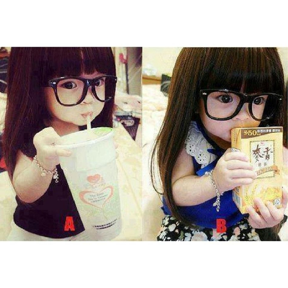 So cute. Inlove Hermosa Futuredaughter