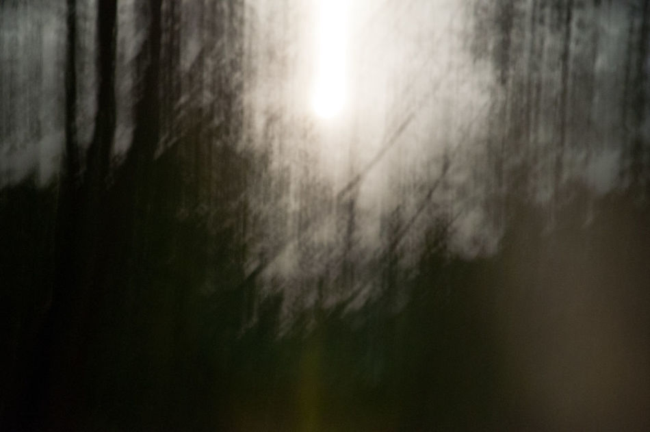 Abstract Photography Dark And Light Photography Green And Gray Lines