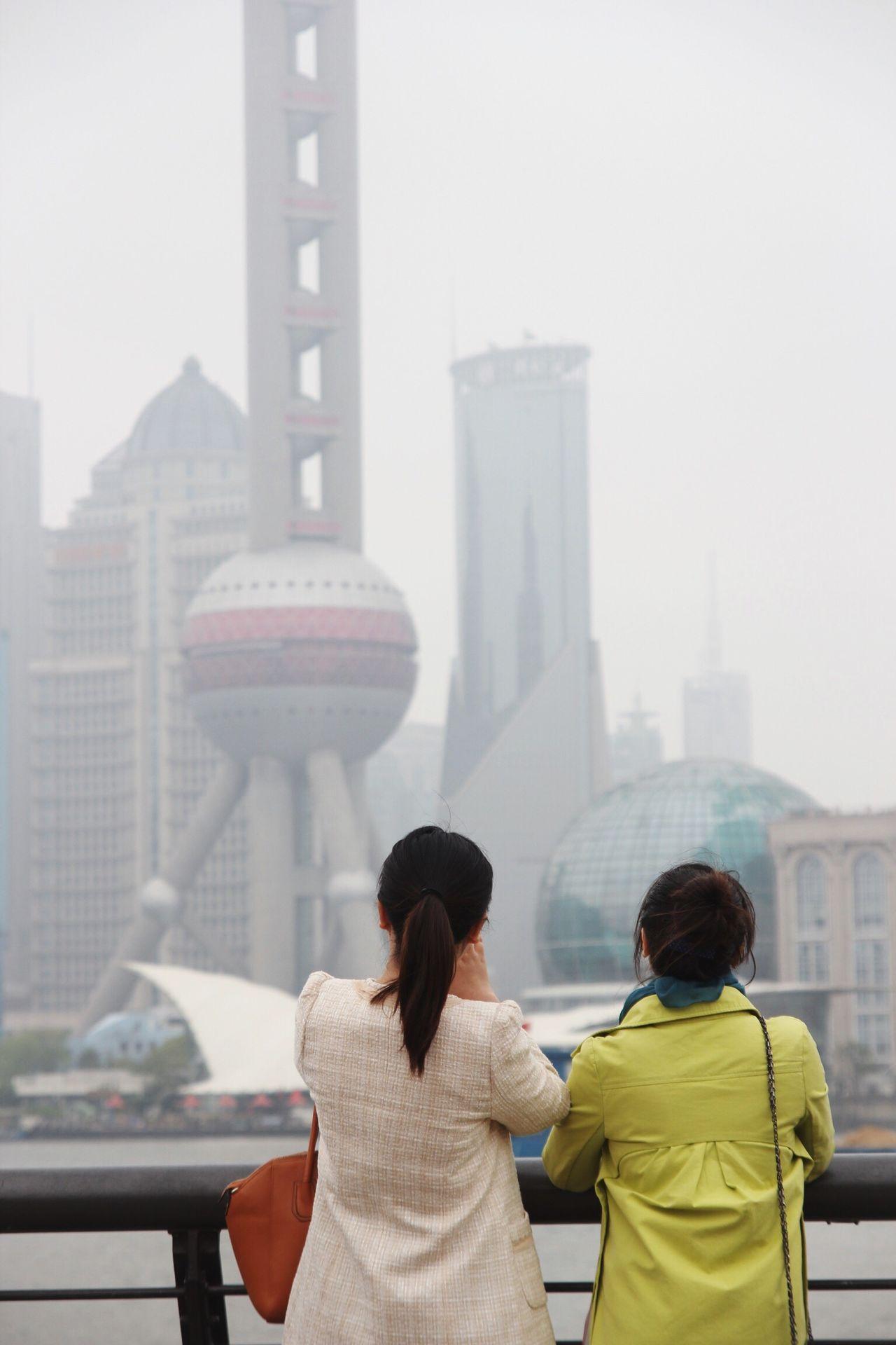 Beautiful stock photos of shanghai, Architecture, Building Exterior, Built Structure, Capital Cities