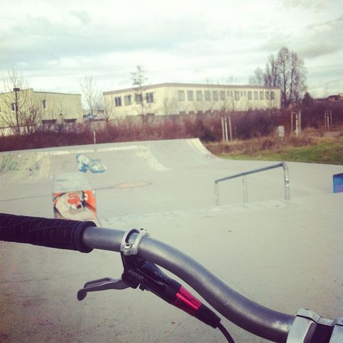 Ridingbikes