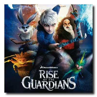 'Just took my son to see this fab enchanting MOVIE 'Rise of the Guardians' loved it' Riseoftheguardians Movies Animation Dreamworks Christmas xmas JackFrost North sandman toothfairy EasterBunny Pitch igaddict Igers igdaily igshots iphonesia instamood instagood instagrammers webstagram