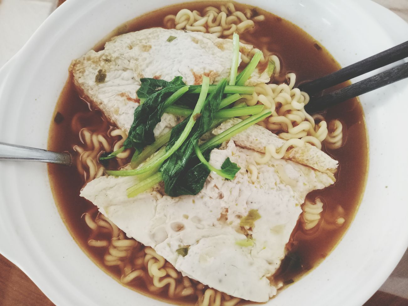 Food And Drink Noodles Ready-to-eat Food No People