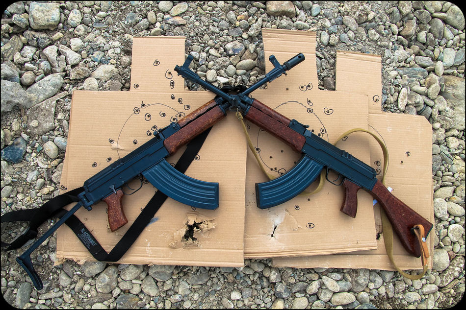 Cz858 Georgia Gun Military Military Life My Guns Rifle Shooting Symmetry Tactical Target Practice Target Shooting Tbilisi War Weapon Weapons