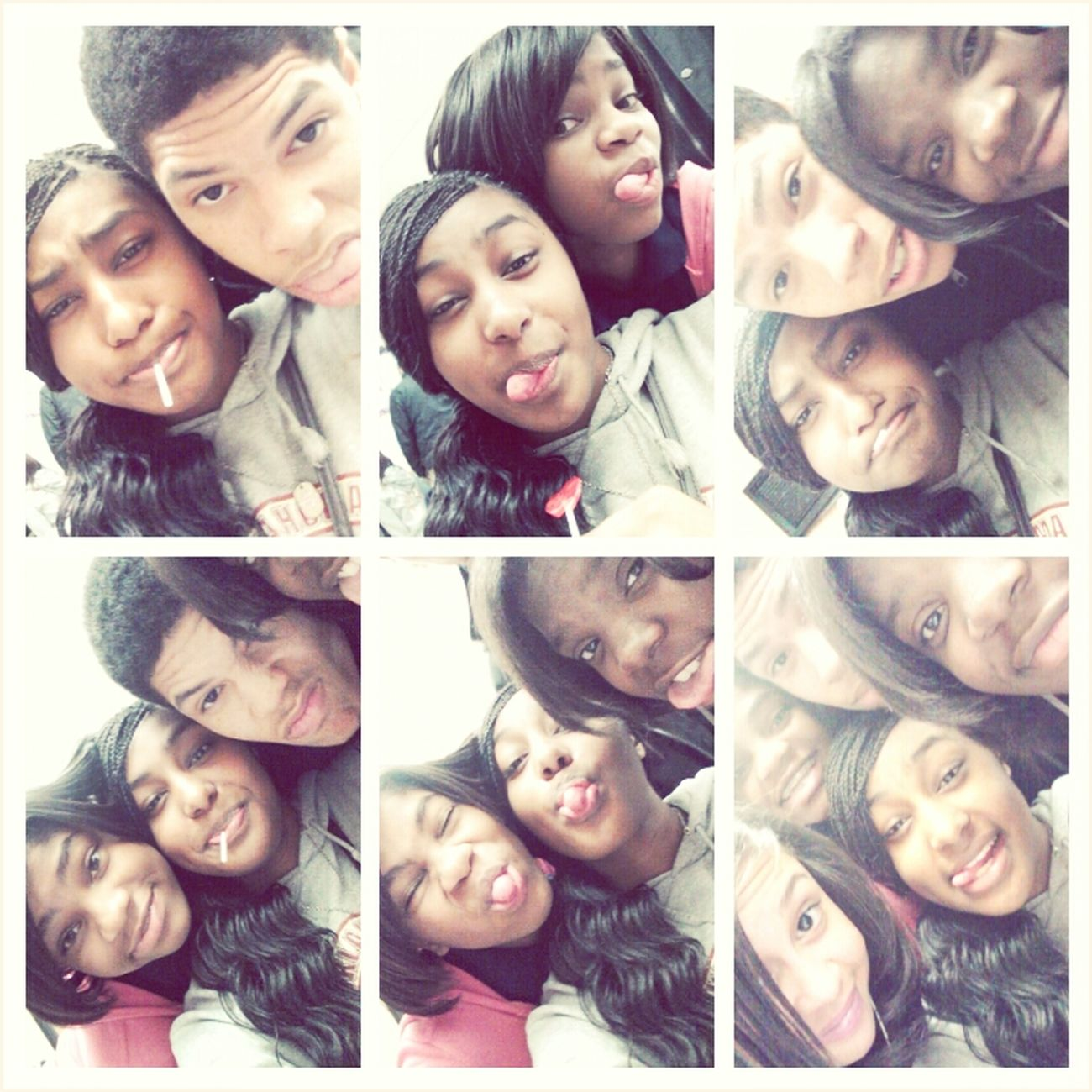 Happy Valentine's Day From Us To You I Love Them ♥♥♡♥♥♡