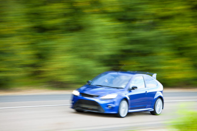 Car driving down country road, motion blur Road Action Blurred Motion Car Danger Day Direction Driving Industry Motion Motion Blur Motorsport No People Outdoors Outdoors❤ Roadside Speed Speeding Speeding Cars Traffic Transportation Transportation Transportation Vehicle Travel Vehicle