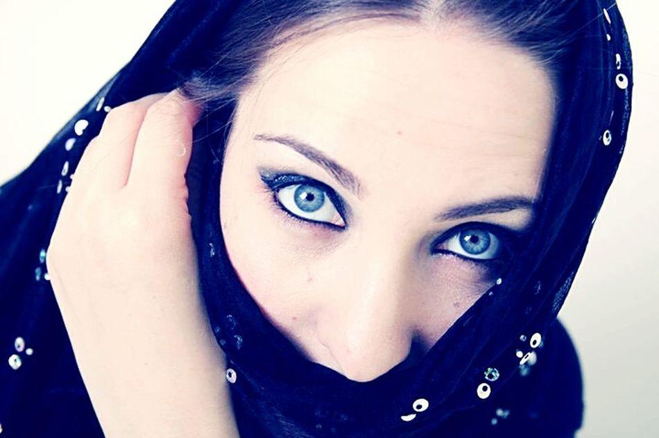 Mis modelos Nicole MagicEyed