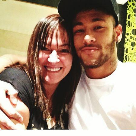 Neymar Jr NeymarJr♥ Neymar