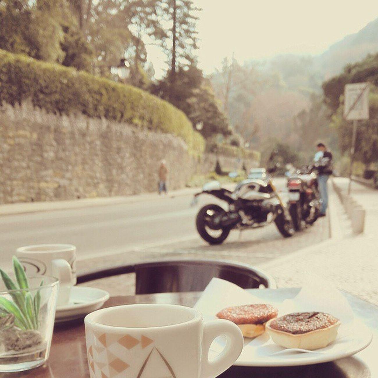 QueijadasdaSapa P3top Sintra Caferacer Ninet Rninet R9t Dropmoto