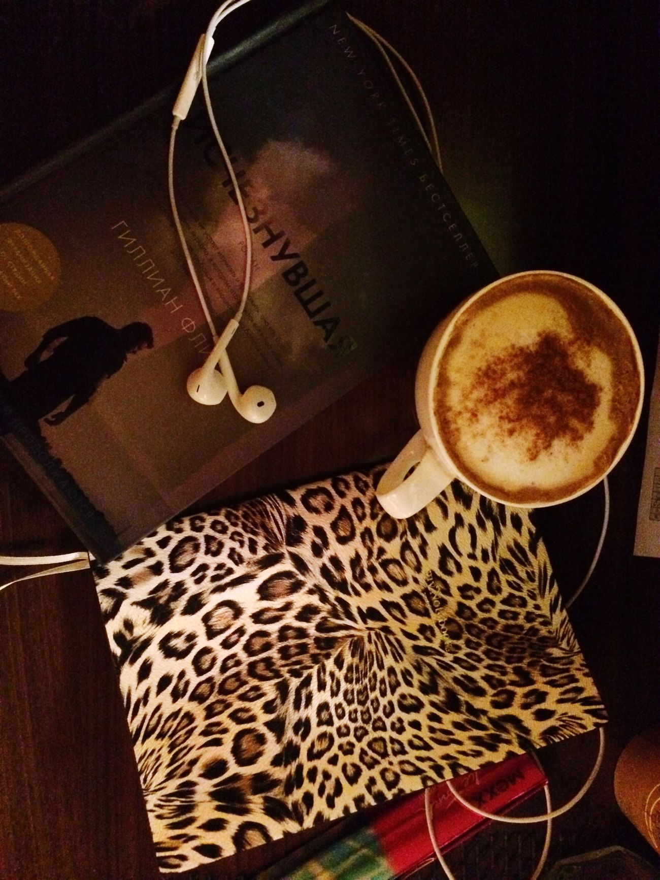 Gonegirl исчезнувшая Coffee Time Follow Me 📚📚📖📓Relaxing