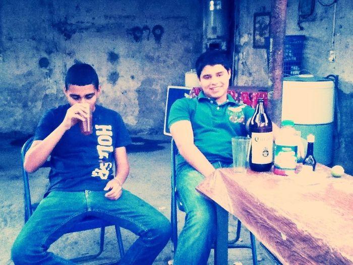 Cahuama Time ;)