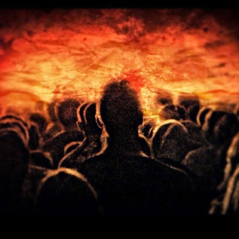 Timages Concert Croud People People Watching People Photography Peoplephotography Fire Rapture TheBeast 666 Hell Hades Lucifer Burning Burninginhell Eternal Punishment Wicked Games Damnation