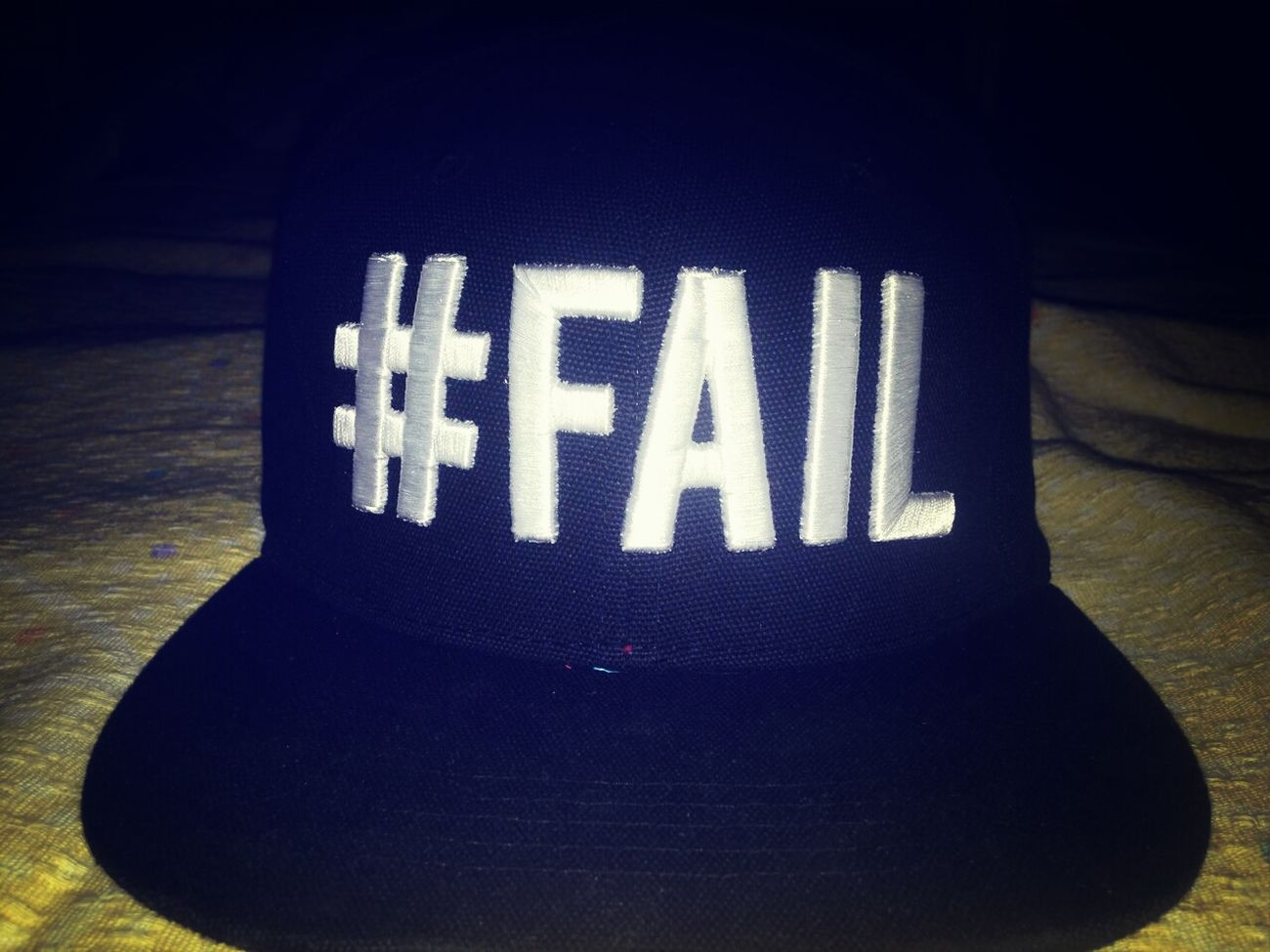 Hi! I'm not Fail but I love Fail ✌ because my world like this I Miss You ❤