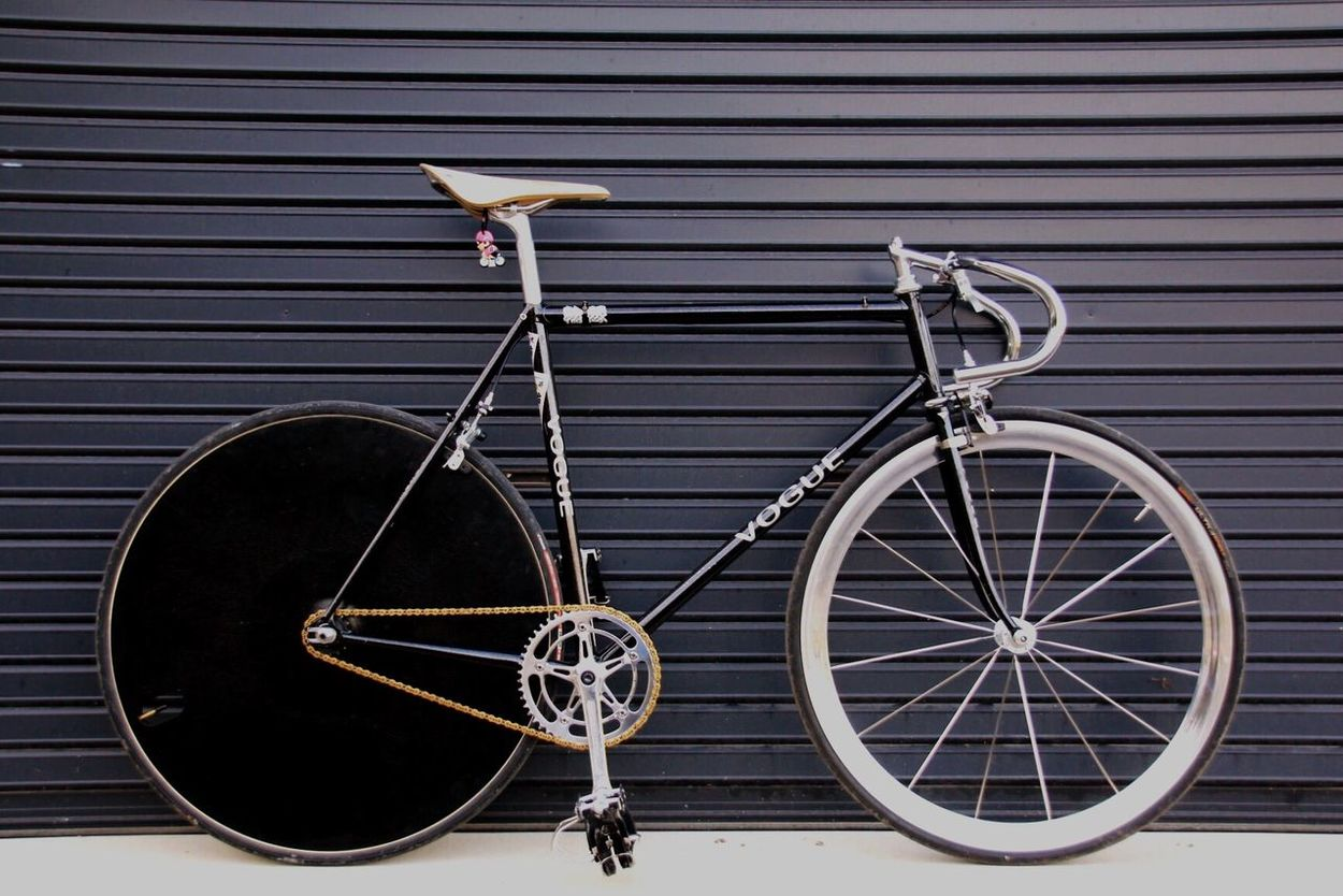 fixdbike😁 Fixed Fixedgear Fixedlife Canon Canon 70d Japan Njs Bike Bicycle Vogue Love