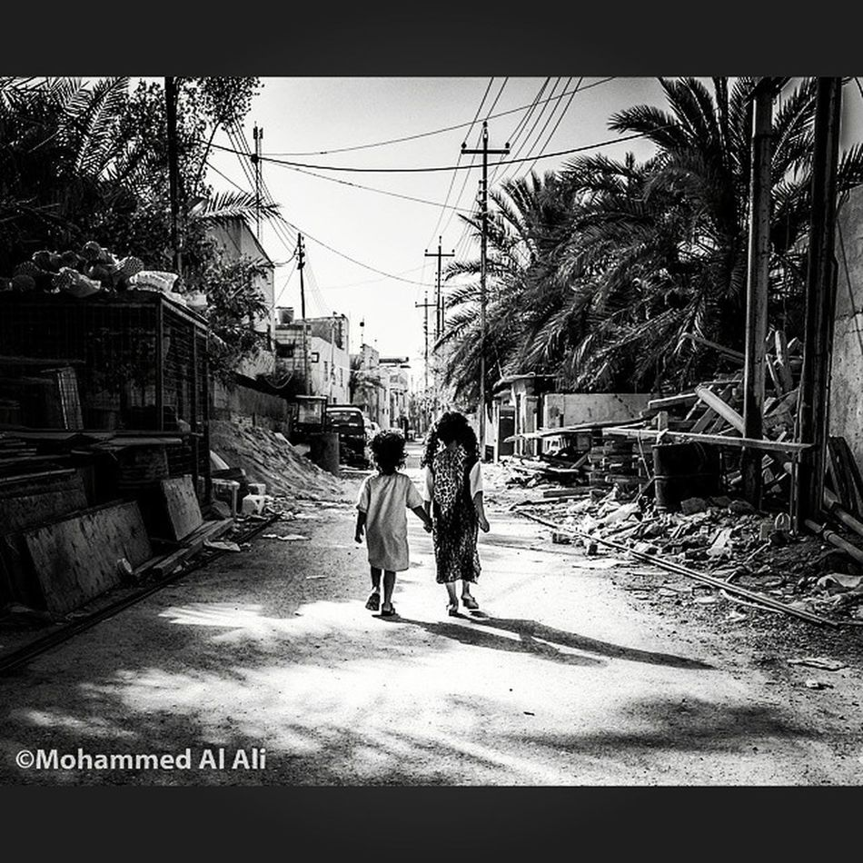 Olympus OlympusPEN PL7 Monochrome Micro_four_third Mft Childhood Basrah Iraq Blackandwhite Children