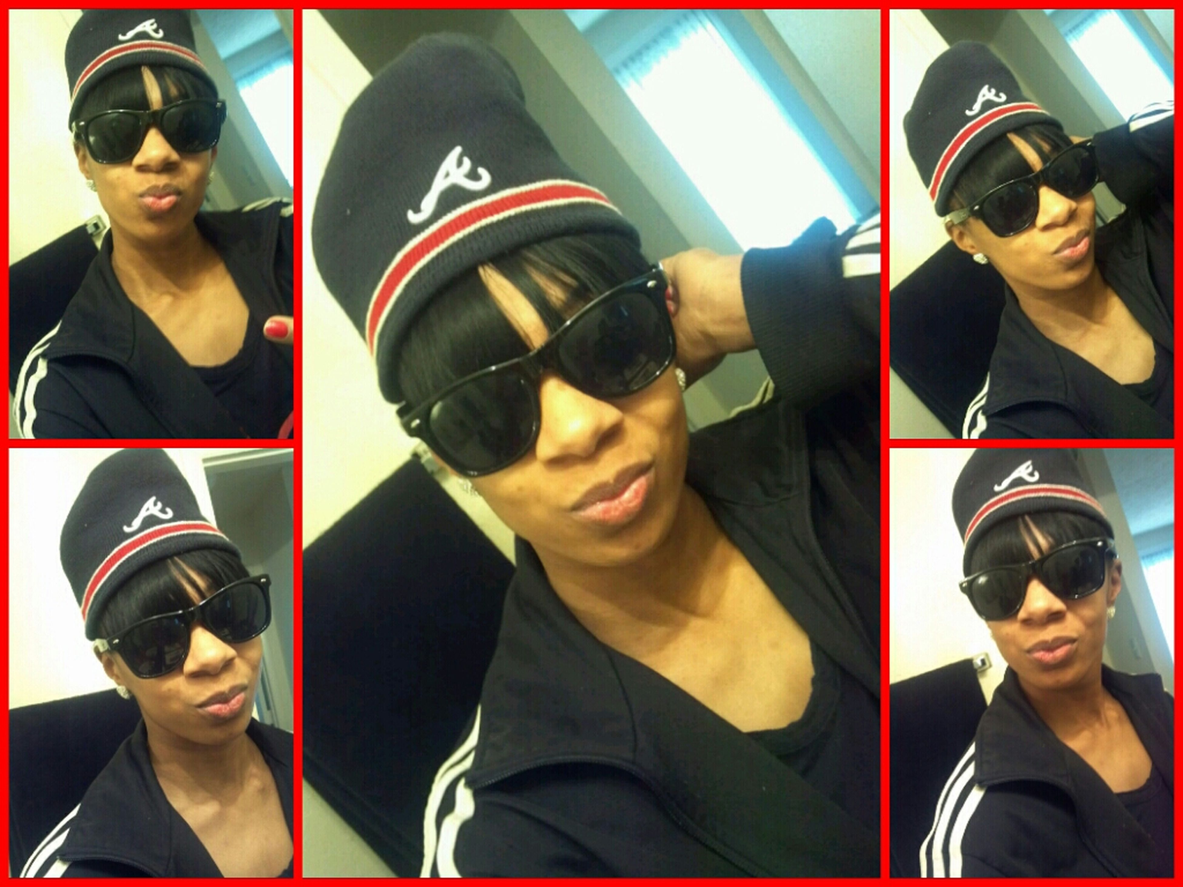 All My Pics #ME NOW! Lol #Bored!
