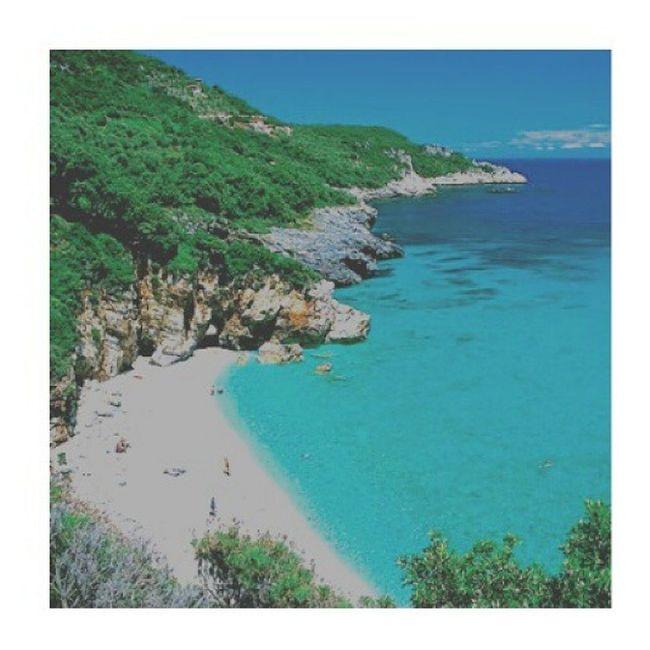 Καλοκαίρι θα μου λειψεις 👌❤😥! Summer End New Season  Beautiful Beach Milopotamos Igers Instaperfect Instagood Photooftheday Happy