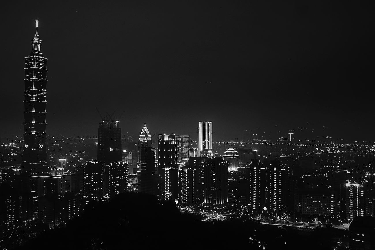 Taipei101 Ezraphotography I Like These Place Nice View Hello World