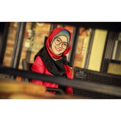 Maya Sukma Photoshoot Hijabers Hijabstyle  Fashion exelco sbaphotography