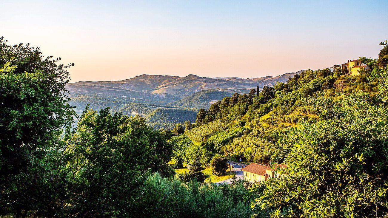 Tuscany 💚 Tuscany Landscape_photography