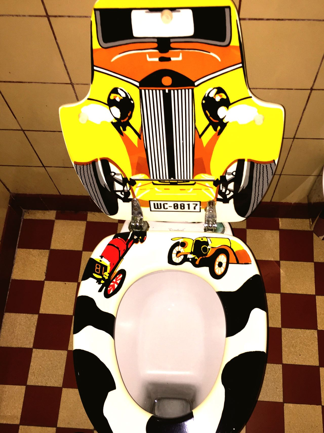 Check This Out German Germany GERMANY🇩🇪DEUTSCHERLAND@ Toilet Toilette Art Only In Germany Only In Europe Hotel Car
