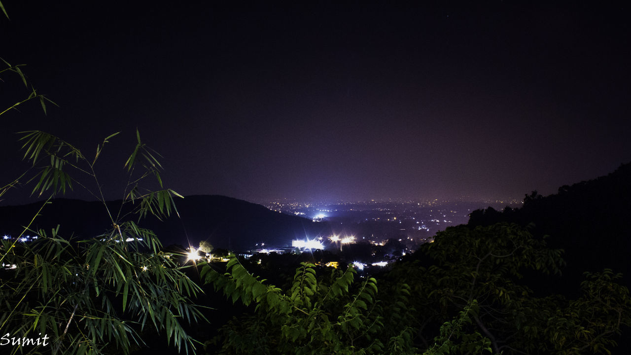 #cityscapes #ColdWEATHER  #dehradun #happy #GoodMood #hills #longexposure #traveller #travelling Astronomy Beauty In Nature Galaxy Landscape Lightning Midnight Milky Way Nature Night No People Outdoors Scenics Sky Space And Astronomy Star - Space Star Trail Tree