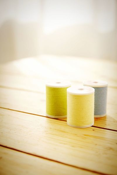 Pastel Skein Spool Detail Lifestyles Backgrounds Beautiful Lifestyle