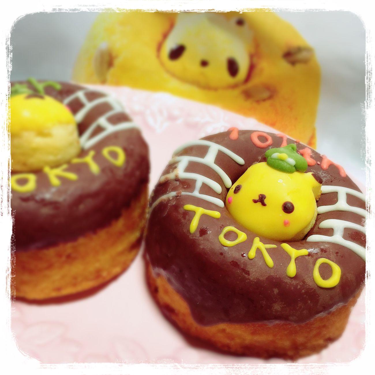 Donuts Donuts🍩 Donut Tokyo 東京駅 おみやげ お土産 東京土産 シレトコドーナツ ドーナツ