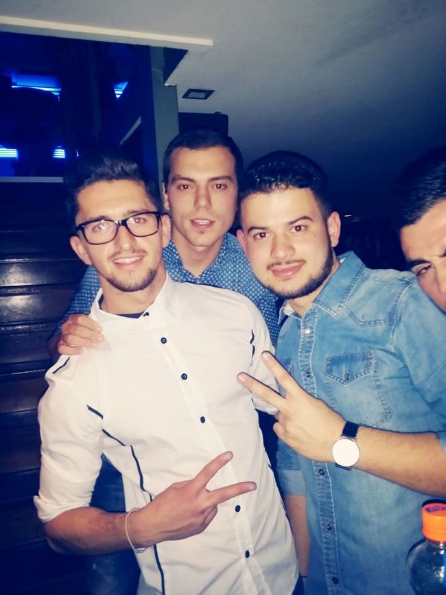 Night Life Party