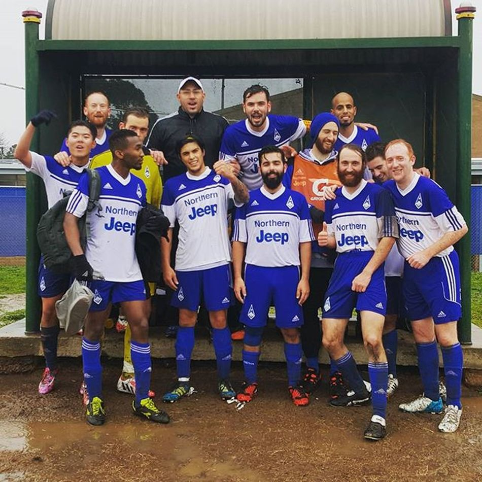 We lost 4-1 against top of the premier league after going 1-0 up...love these boys Swifts Mindthegap OneClub  Bluearmy TAFC