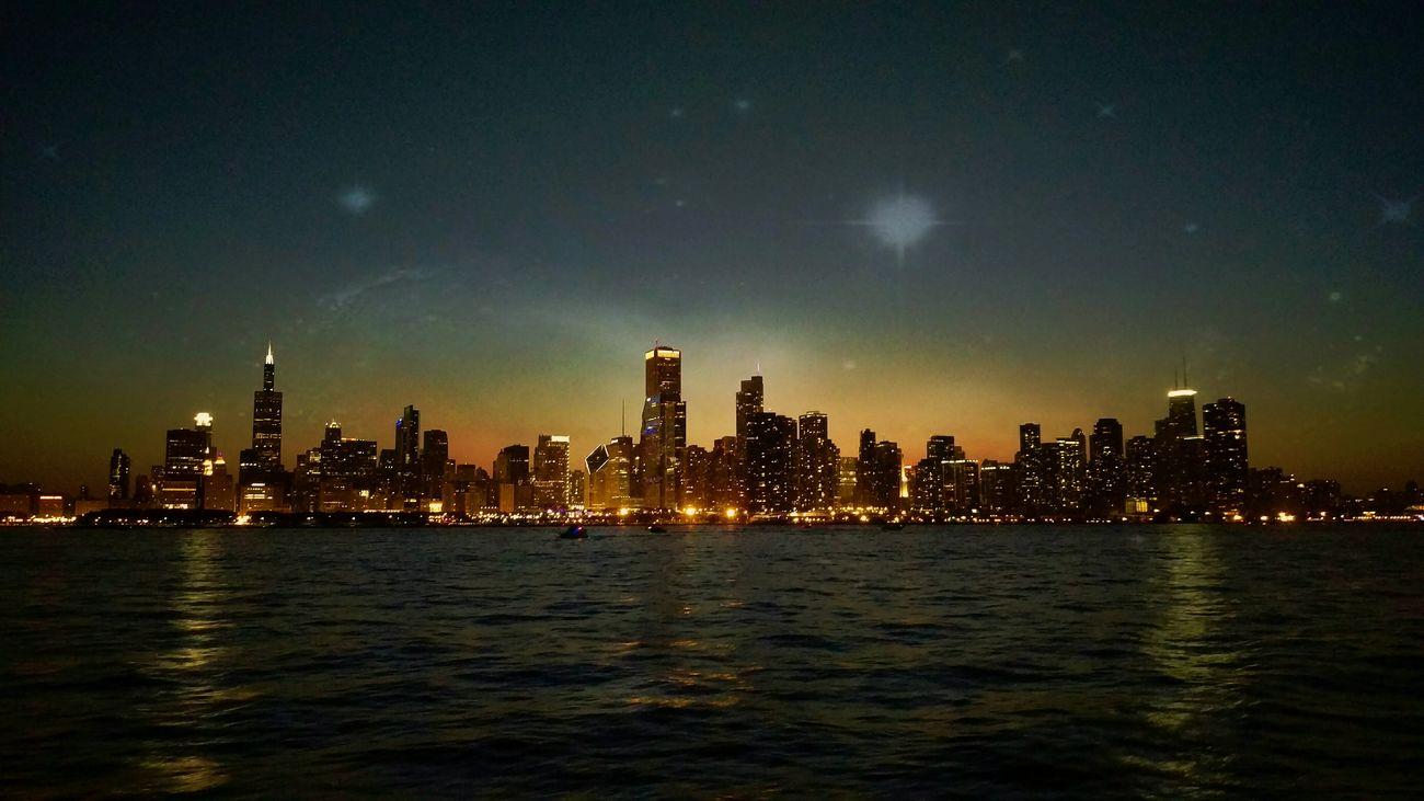 Saturday Night Lights Peace And Quiet Architecture EyeEm Best Edits Skyline