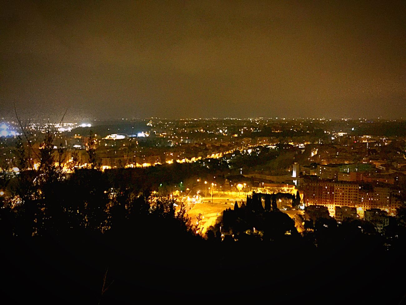 Hello World Cheese! Check This Out Taking Photos Enjoying Life Relaxing Hi! Landscape Rome Rome By Night Night Night Lights Light