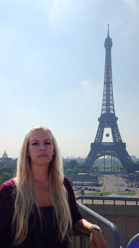 Paris Toureiffel Trocadero Sightseeing #strikeapose #lovelife #parisisalwaysagoodidea