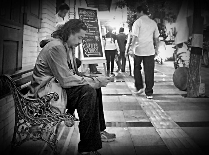 Streetphoto_bw Urban Life Travel Photography Self Potrait Faces Of E Photos Around Monochro Open Ed