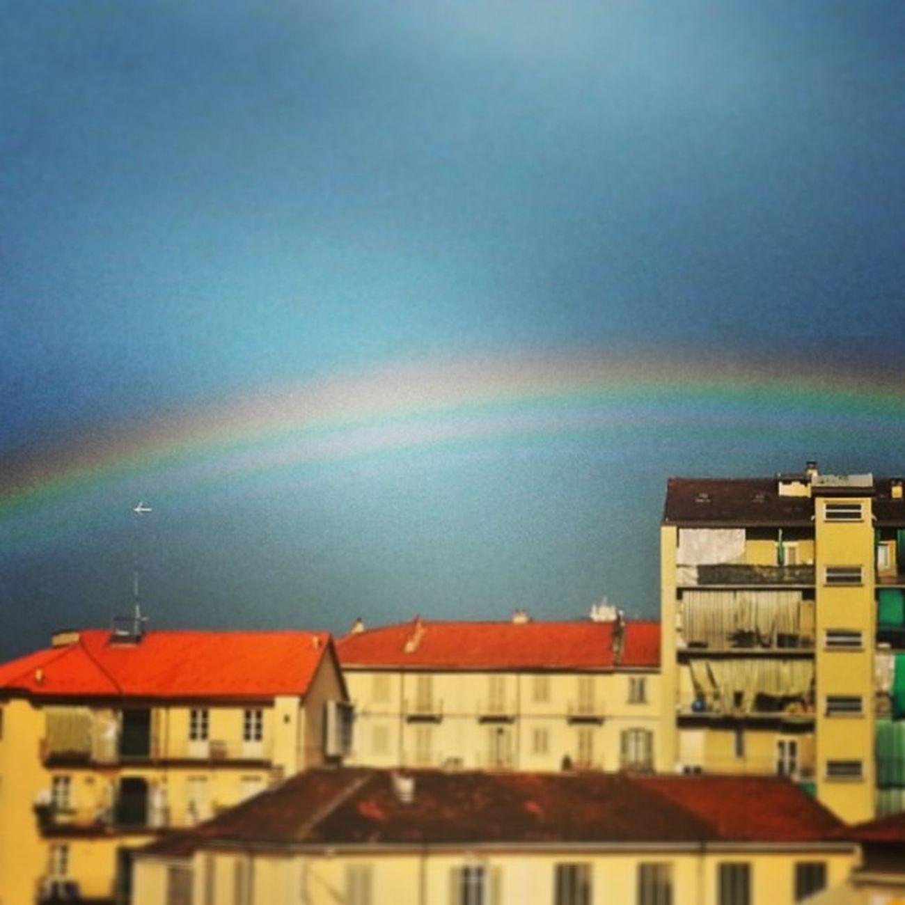Torino Arcobaleno  Rainbow
