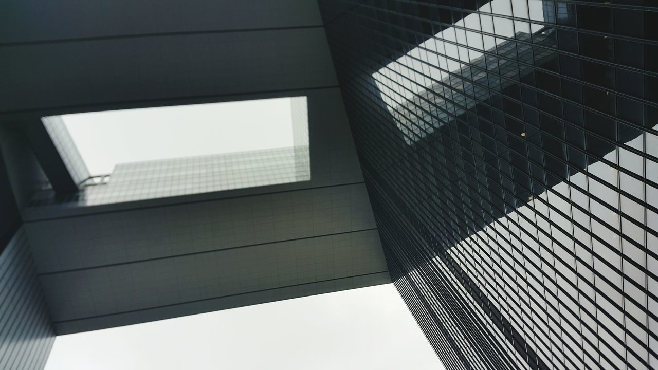 The Architect - 2017 EyeEm Awards HongKong Skyscraper Modern Architecture City Steel Reflection Built Structure Building Exterior Office Business Business Finance And Industry Low Angle View Corporate Business No People Futuristic Outdoors Sky Day The Architect - 2017 EyeEm Awards