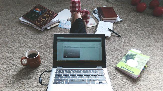 My Student Life Simplicity Love ♥ Window Light Studyonline