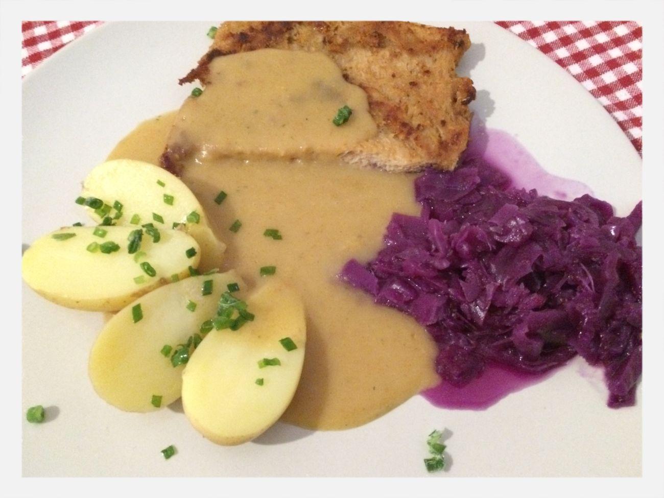 Schmanker Vegan Sojaschnitzel