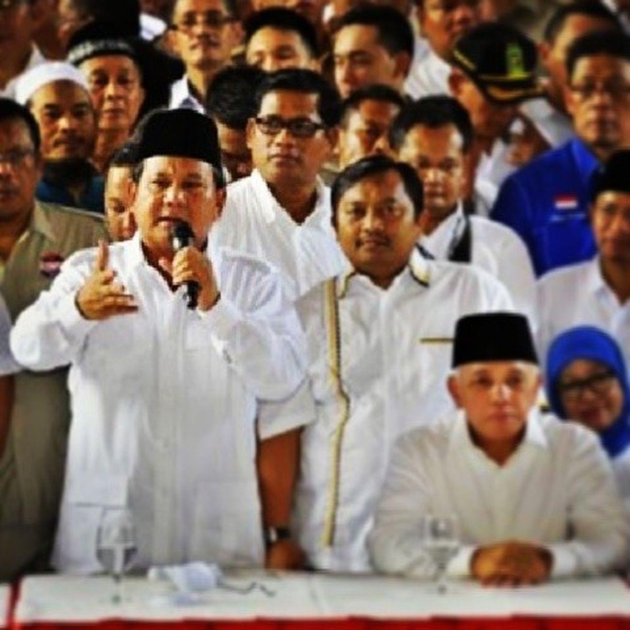 Prabowo dan Hattarajasa