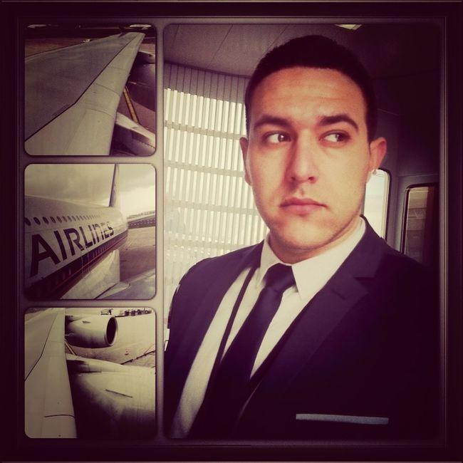 Singapore Airlines :)