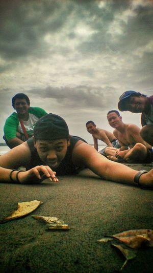 Beach boi