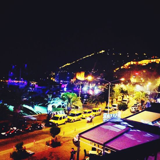 alanya My City Bestpic Light And Shadow