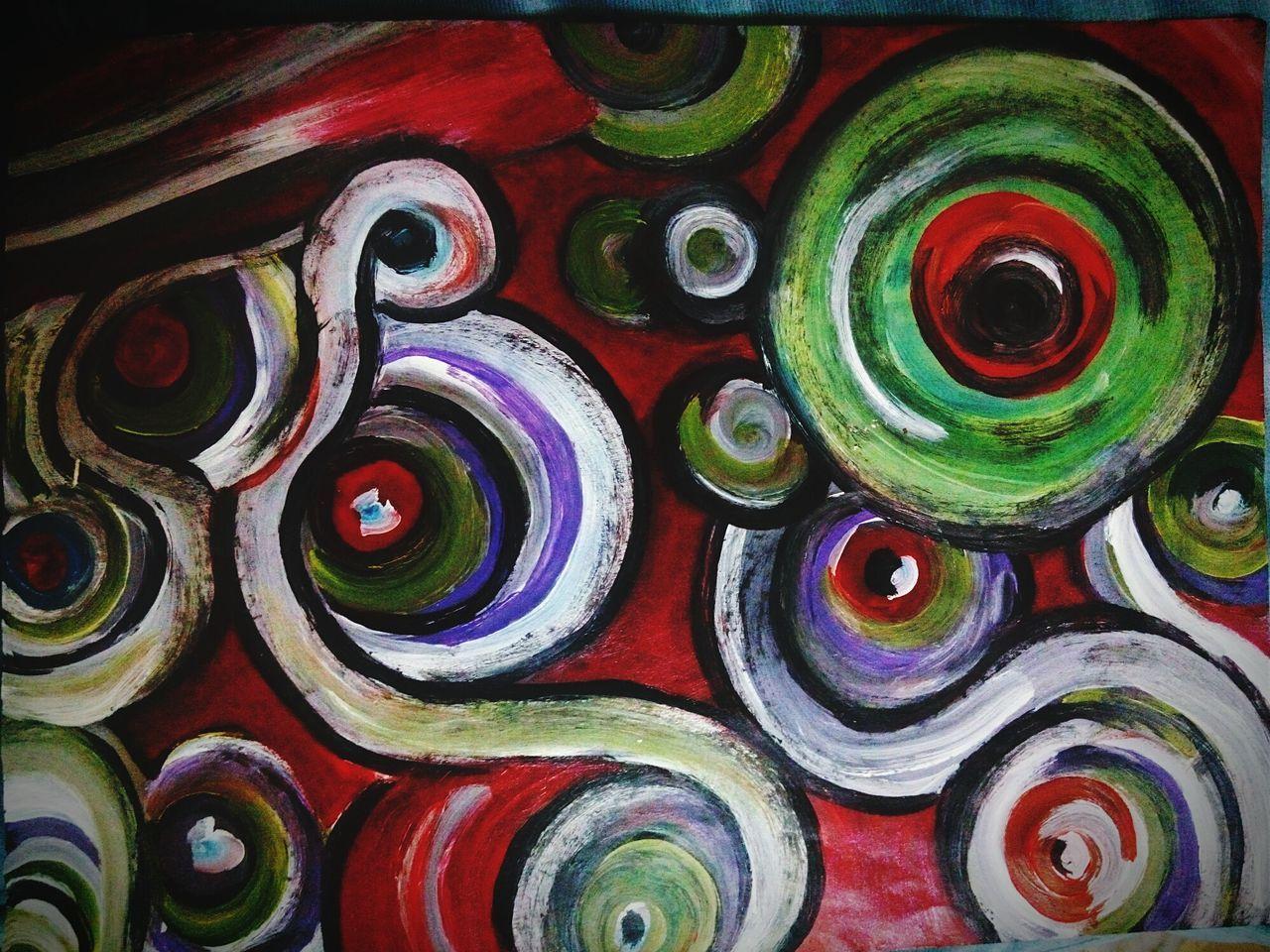My Acrilicpaint Art Acrilics Vivid Colours  Mypaint Colourmehappy Happy Time Happyness <3 Portfolio My Work portfolio work