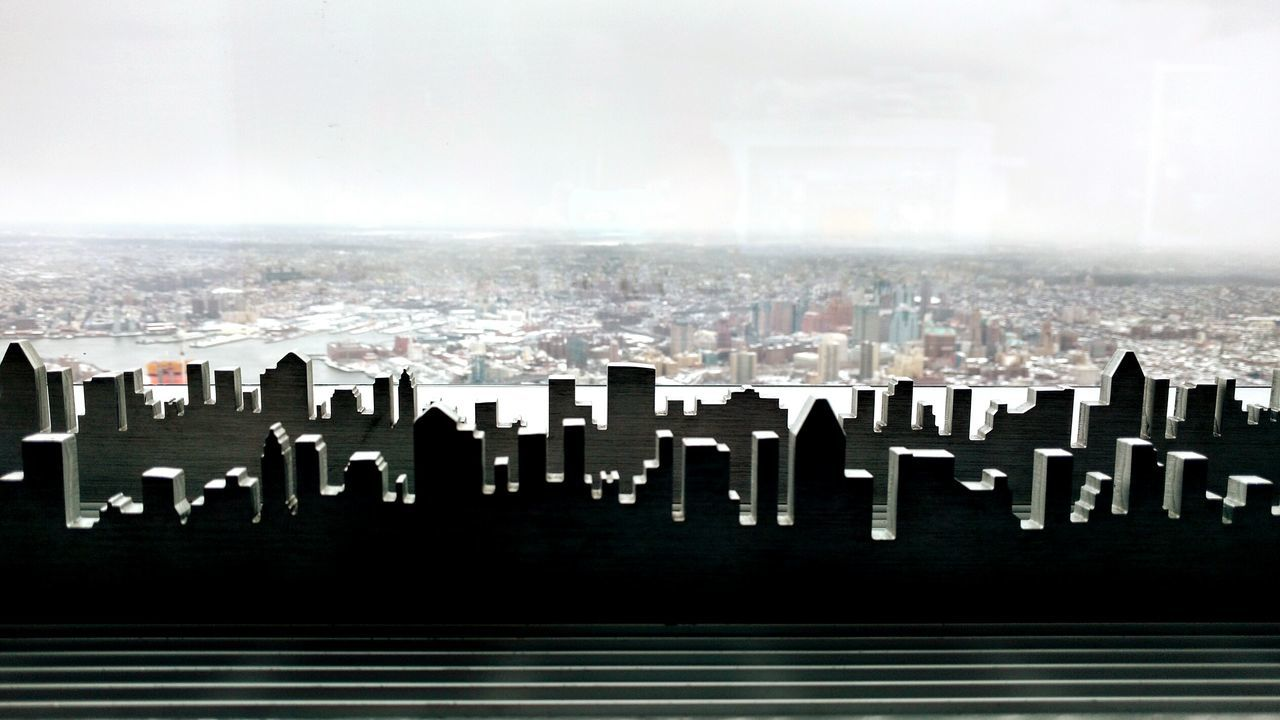 Cityscape Skyscraper NYC Photography Travel City Life One Wtc