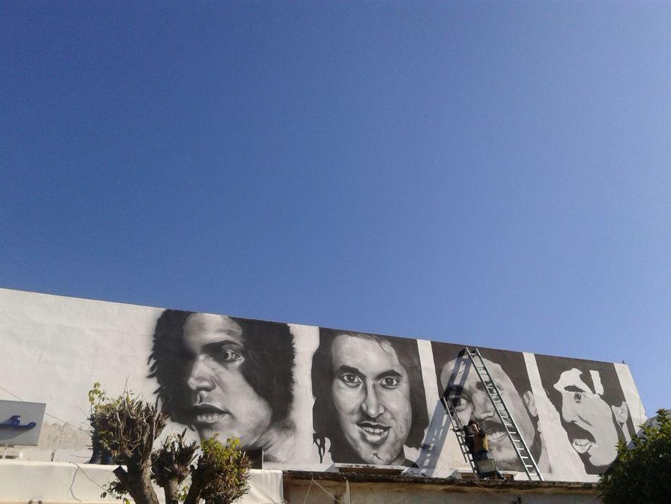 Hay Mohammadi . Casablanca