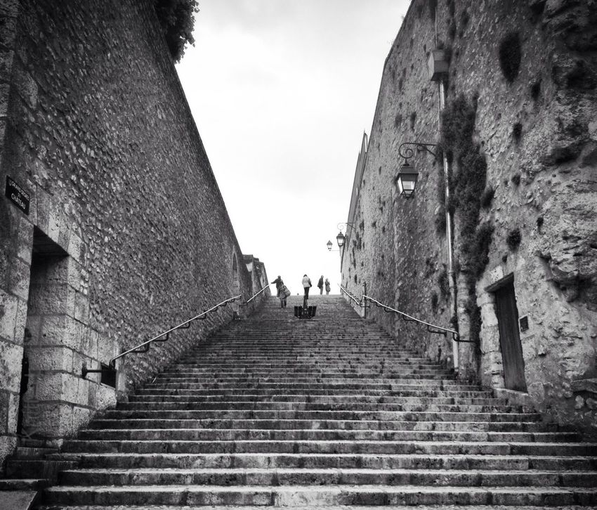 The ascent Stairs Perspectives Lookingup AMPt_community