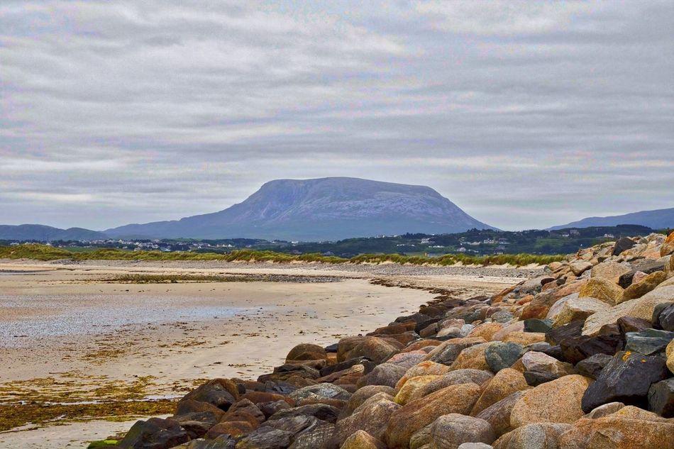 Beautiful stock photos of irland, Beach, Beauty In Nature, Cloud - Sky, Cloudy