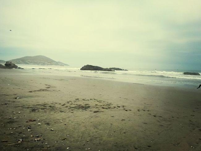 Beachphotography Beach Peru Chancay