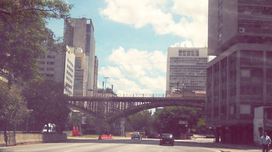Viadutodocha Centrodesaopaulo Arquitetura