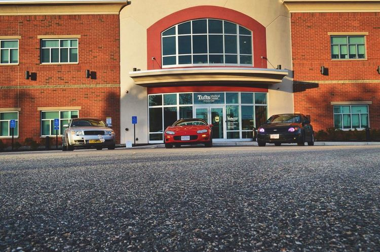 Crew Audi Car Street Nature Photography Photoshoot Chevy Chevrolet Camaro Building